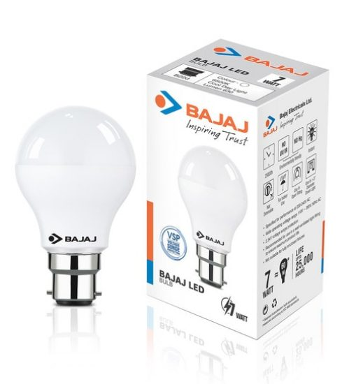 Led Bulb Supplier in Indore